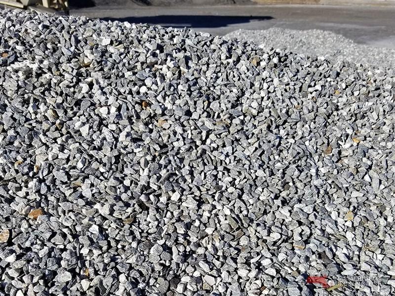 1/2″ Crushed Stone